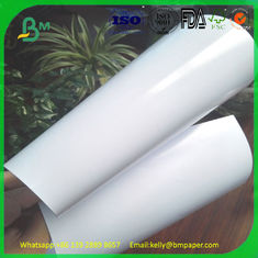 China 255g 275g 325g 425g 375g high quality glossy paper printing for glossy cardstock paper fornecedor